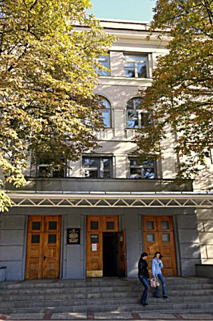 Факультет дизайн вуз